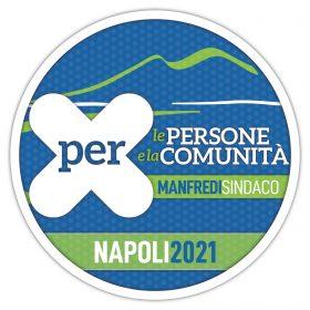 Comunali Napoli 2021