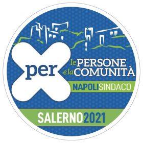 Comunali Salerno 2021